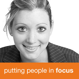 Putting People In Focus