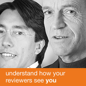 Understand How Your Reviewers